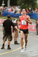 Falmouth Road Race, Sean Brosnan