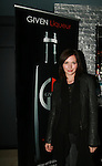 Royal Pains Actress Jill Flint attends Cosmopolitan Kisses For The Troops Official After-Party Hosted by Lisalla Montenegro At The Polar Lounge In The Marcel At Gramercy, NY  11/11/10