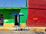 San Andres Cholula, Mexico.