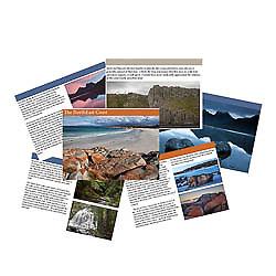 Peek Inside Tasmania eBook