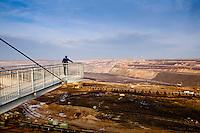 Skywalk made by RWE