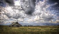 Country Life - Idaho
