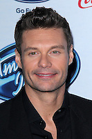 Ryan Seacrest<br /> at the American Idol XIII Finalists Party, Fig &amp; Olive, Los Angeles, CA 02-20-14<br /> David Edwards/DailyCeleb.Com 818-249-4998