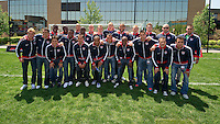 USMNT Roster Announcement ESPN Campus May 26 2010