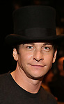 Andy Karl during the Actors' Equity Opening Night Gypsy Robe Ceremony honoring Joseph Medeiros for 'Groundhog Day' at the August Wilson Theatre on April 17, 2017 in New York City