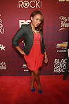 NBC News' Mara Schiavocampo Attends BLACK GIRLS ROCK! 2012 Held at The Loews Paradise Theater in the Bronx, NY  10/13/12