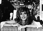 Fleetwood Mac 1981 Stevie Nicks.© Chris Walter.