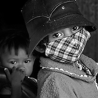 Vietnam Images-Children-fine art-Phan rang