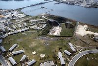 1984 April 01..Assisted Housing..Grandy Village...CAPTION...NEG#.NRHA#..