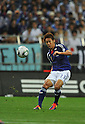 Hiroshi Kiyotake (JPN), SEPTEMBER 2, 2011 - Football / Soccer : FIFA World Cup Brazil 2014 Asian Qualifier Third Round Group C match between Japan 1-0 North Korea at Saitama Stadium 2002, Saitama, Japan.(Photo by Atsushi Tomura/AFLO SPORT) [1035]