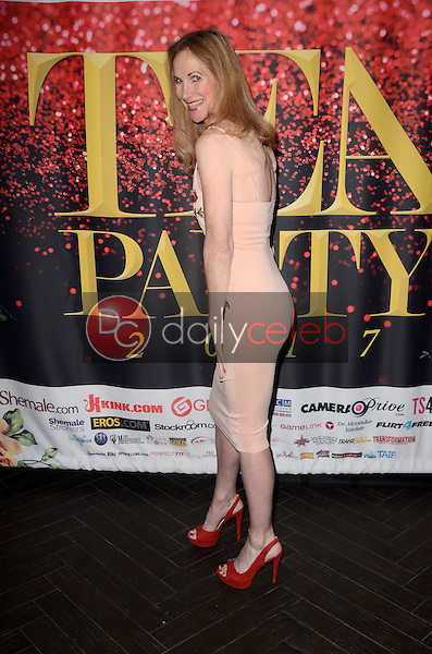 Becca Benz<br /> at the 2017 Official Transgender Erotica Awards TEA Pre-Party, Avalon, Hollywood, CA 03-04-17<br /> David Edwards/DailyCeleb.com 818-249-4998
