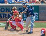 2016-07-24 MLB: San Diego Padres at Washington Nationals
