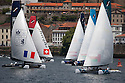 Extreme Sailing Series 2012 - Porto