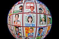 Japan Police & Politics