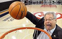The Atlanta Hawks CEO Steve Koonin