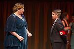 """Mount Holyoke College production of """"Cabaret"""""""