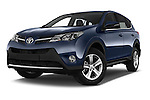 Toyota RAV4 Lounge SUV 2015