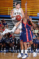 FIU Basketball 2007-2008 (Partial)