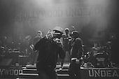 HOLLYWOOD UNDEAD (2015)