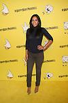 Revolt TV's Sharon Carpenter Attends Pharrell Williams 41st Spongebob Square Pants Theme Birthday  Celebration at Cipriani Wall Street, NY
