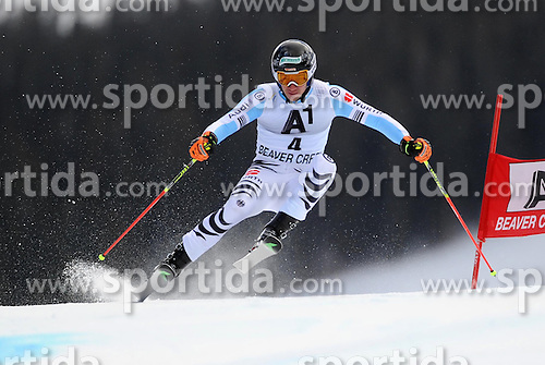 07.12.2014, Birds of Prey Course, Beaver Creek, USA, FIS Weltcup Ski Alpin, Beaver Creek, Herren, Riesenslalom, 1. Lauf, im Bild Felix Neureuther (GER) // Felix Neureuther of Germany in actionduring the 1st run of men's Giant Slalom of FIS Ski World Cup at the Birds of Prey Course in Beaver Creek, United States on 2014/12/07. EXPA Pictures © 2014, PhotoCredit: EXPA/ Erich Spiess