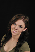 Stock Images royalty free photos of portraits of  a young lady