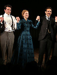'The Elephant Man' - First Preview Curtain Call