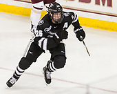 Brian Pinho (PC - 26) - The Boston College Eagles defeated the visiting Providence College Friars 3-1 on Friday, October 28, 2016, at Kelley Rink in Conte Forum in Chestnut Hill, Massachusetts.The Boston College Eagles defeated the visiting Providence College Friars 3-1 on Friday, October 28, 2016, at Kelley Rink in Conte Forum in Chestnut Hill, Massachusetts.