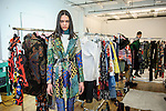 Desigual: Studio BTS Fall/Winter 2016