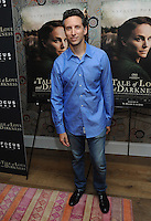 "NEW YORK, NY - August 15 : Ben Sheknman attends the New York screening for "" A )Tale of Love and Darkness"" on august 15, 2016 at the Crosby Hotel in New York City.  Photo Credit:John Palmer/ MediaPunch"