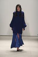 FEB 11 KYE show at New York Fashion Week