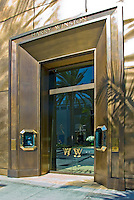 Harry Winston, Rodeo Drive, Luxury Jewelry, Beverly Hills, CA , pictures of front door entrances , Vertical image