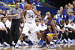UK guard Julius during the second half of the men's basketball game vs. LSU at Rupp Arena on Saturday, January 26, 2013, in Lexington, Ky. Photo by Kalyn Bradford | Staff