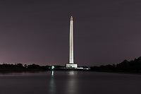We came back to photograph this after dark and we noticed a deep maroon to purple color in the sky.  I am guessing that the chemicals in the air contribute to this color but in any case we like it.. The San Janciinto Monument located in La Porte just outside of Houston Texas along the ship channel. The monument consruction ibegan n 1836 it is 567 ft with a 34 foot star that commemorates the site of the Battle of San Jacinto. All of this is part of the Battle of San Jacinto which is a historic landmark. From the observation deck you can see the ship channel and the Battleship of Texas.