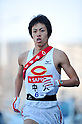 Yuki Munakata (Chyo-Univ), JANUARY 2, 2012 - Athletics : The 88th Hakone Ekiden Race the 2nd section in Kanagawa, Japan. (Photo by Jun Tsukida/AFLO SPORT)
