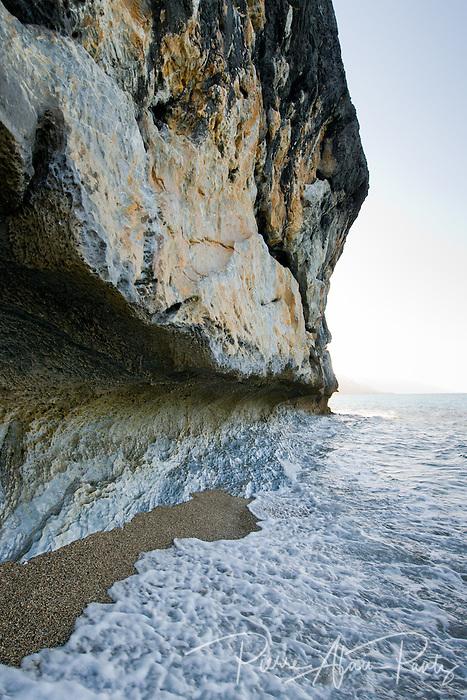 falaises de Lindéralique