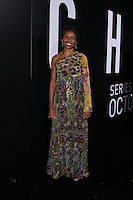 LOS ANGELES, CA - OCTOBER 17: Lisa Gay Hamilton attends the premiere of Hulu's 'Chance' at Harmony Gold Theatre on October 17, 2016 in Los Angeles, California. (Credit: Parisa Afsahi/MediaPunch).