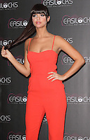NOV 25 Lucy Mecklenburgh Easilocks Photocall