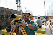 Construction worker, Netherlands