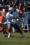 2013-02-17 Mercer at Duke lacrosse