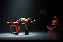 Danza Contemporanea de Cuba open at Sadler's Wells after a six week tour. The cast performs in Sombrisa by Itzik Galili.