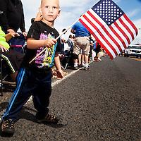 July 4th Parade, Rockaway Beach
