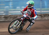 Adam Shields - Reading Bulldogs vs Lakeside Hammers - Elite League Speedway at Smallmead, Reading- 23-04-07 - MANDATORY CREDIT: Gavin Ellis/TGSPHOTO - IMAGES USED WILL BE INVOICED AT STANDARD RATES..