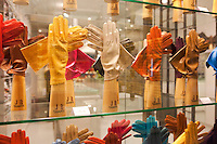Gloves in a shop window. Venice, Italy. October 2010. Images are available for editorial licensing, either directly or through Gallery Stock. Some images are available for commercial licensing. Please contact lisa@lisacorsonphotography.com for more information.