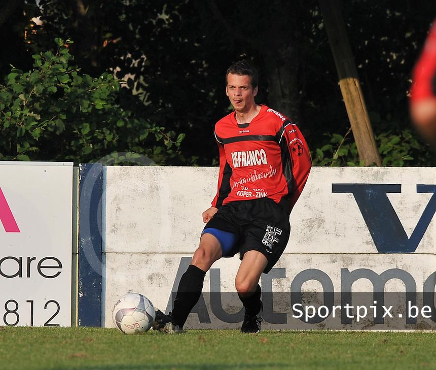 Winkel Sport : Marijn Vandendriessche.foto VDB / Bart Vandenbroucke
