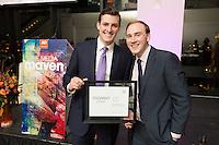 Event - Ad Club Maven Awards 2015
