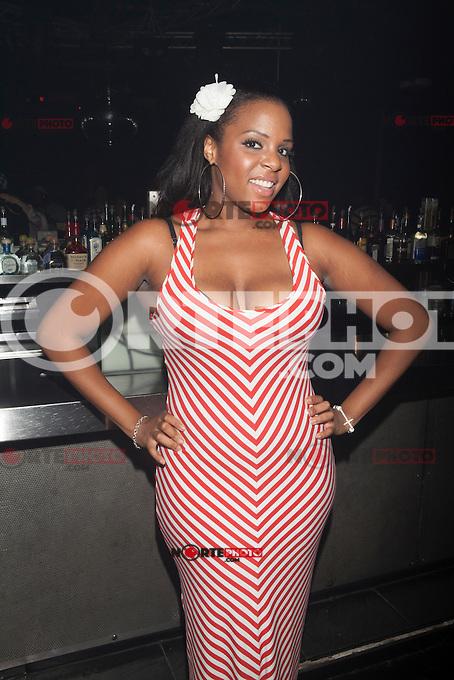 Kelly Linton of Brooklyn 11223 attends A Bad Girls Club Night Out at Splash in New York City. August 8, 2012. &copy;&nbsp;Diego Corredor/MediaPunch Inc. /Nortephoto.com<br /> <br /> **SOLO*VENTA*EN*MEXICO**<br /> **CREDITO*OBLIGATORIO** <br /> *No*Venta*A*Terceros*<br /> *No*Sale*So*third*<br /> *** No Se Permite Hacer Archivo**<br /> *No*Sale*So*third*
