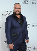 NEW YORK, NY - APRIL 19: Desmond Child attends  'Clive Davis: The Soundtrack of Our Lives' 2017 Opening Gala of the Tribeca Film Festival at Radio City Music Hall on April 19, 2017 in New York City. <br /> CAP/MPI/JP<br /> &copy;JP/MPI/Capital Pictures