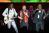 EARTH WIND AND FIRE (2015)