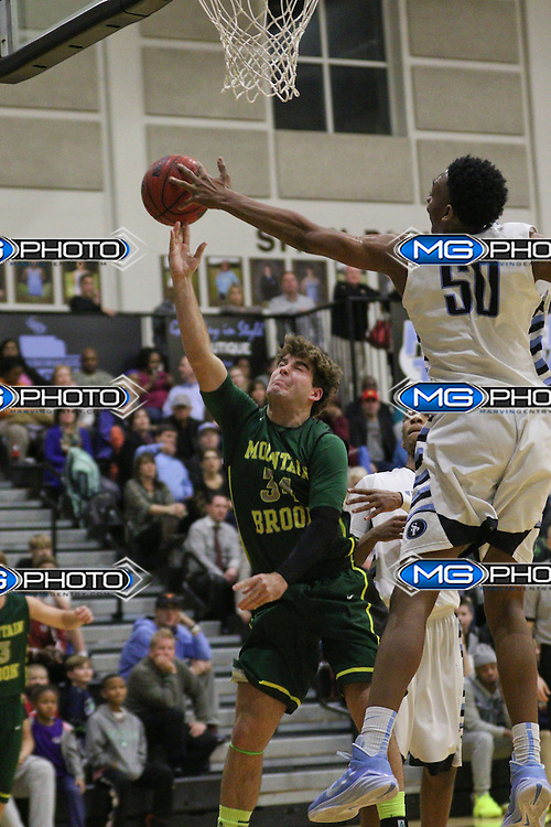 150120 Spain Park vs Mountain Brook BKC